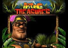 Aztec Treasure слот онлайн