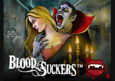 Blood Suckers слот онлайн